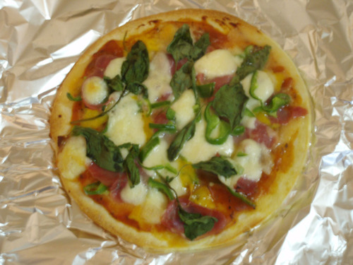 ピザ(PIZZA)